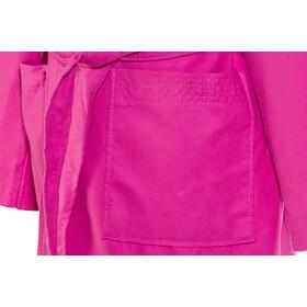 arena Zeals Badjas Kinderen, roze